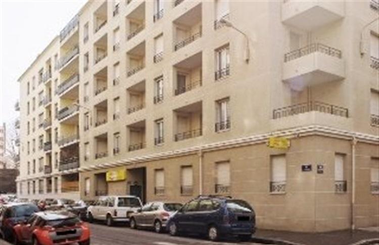 Appart City Garibaldi Lyon