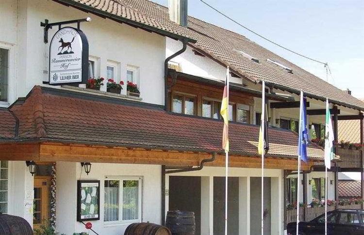 Rammersweier hof offenburg baden wurttemberg germania for Offenburg germania