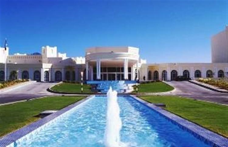 Salalah Hotel Booking