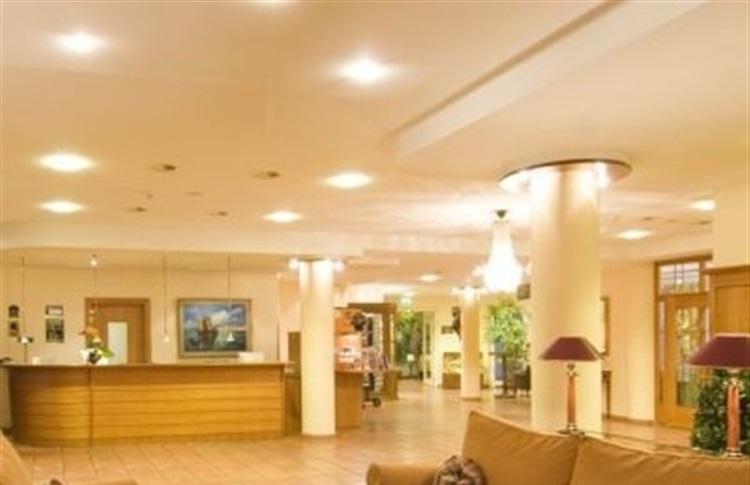 Nordic Hotel Lubecker Hof
