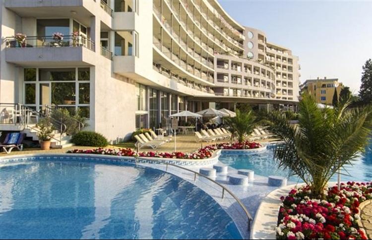 Hotel Neptun Sunny Beach Bulgaria