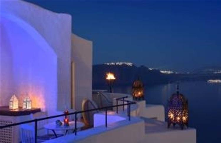Ducato di oia boutique hotel ios insula ios grecia for Boutique hotel oia