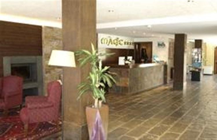 AJ Hotel & Spa - room photo 907337