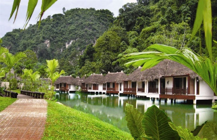 Book at The Banjaran Hotsprings Retreat, Ipoh, Malaysia, Malaysia