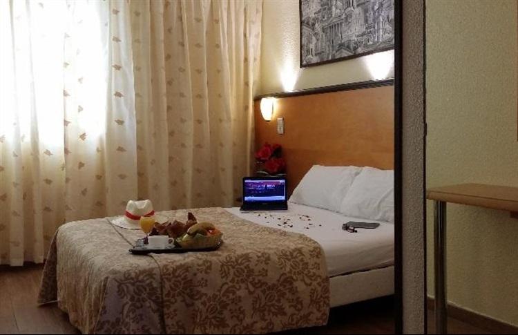 Book At Euro Hotel Paris Creteil Paris Ile De France France