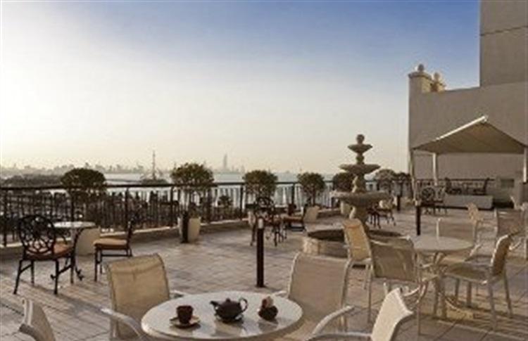 Hotel Ibis Kuwait Salmiya Salmiya Kuwait