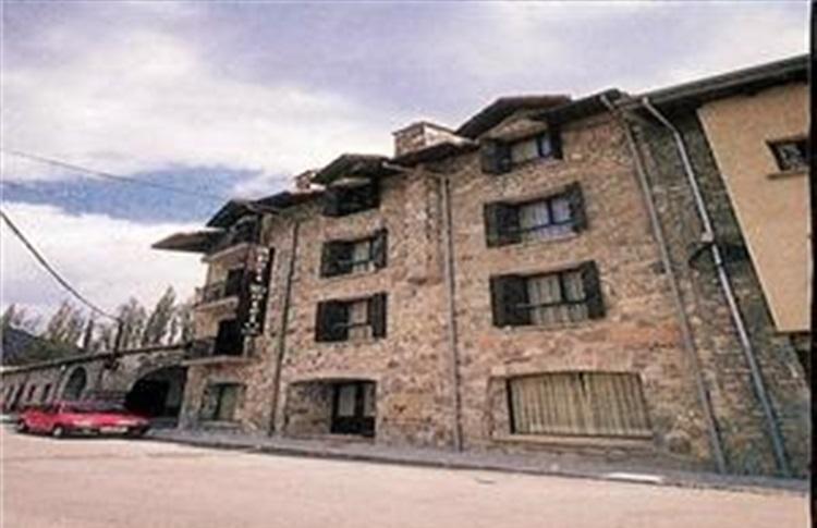 los jardines aparthotel biescas aragon spania