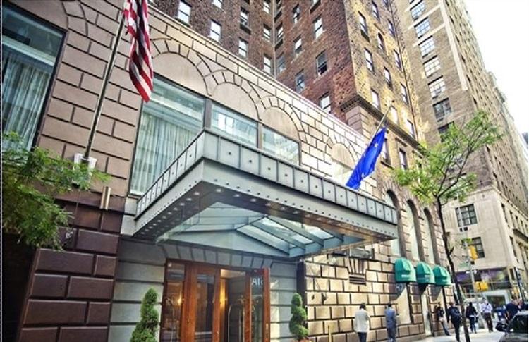 hotel nh jolly madison towers new york regiunea new york. Black Bedroom Furniture Sets. Home Design Ideas