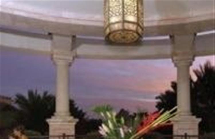 Movenpick Resort Residences Aqaba Hotel Aqaba