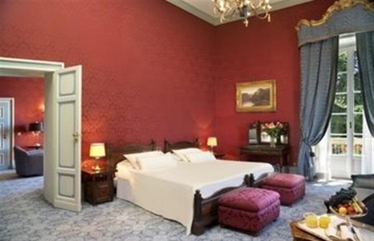 Hotel Brufani Perugia Booking