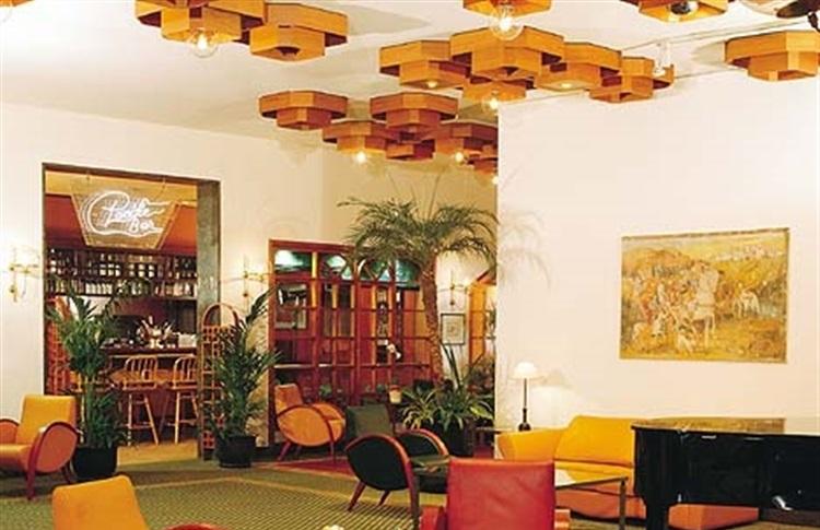 Hotel Mondial Koln Am Dom