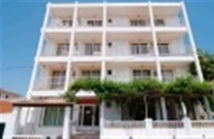 Hotel Hostal Montesol Cala Ratjada Mallorca Spania