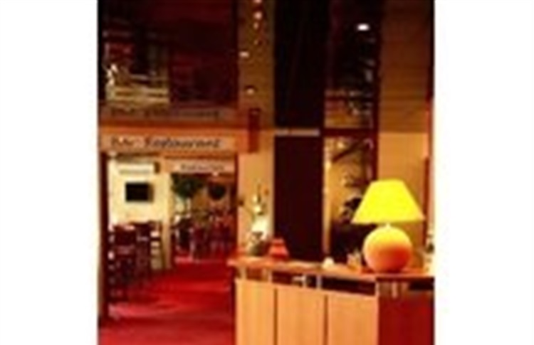 Brit Hotel Bordeaux Aeroport Le Soretel