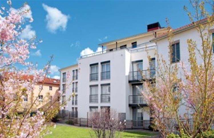Hotel appart city confort lyon vaise lyon ron alpi franta for Appart hotel lyon 9