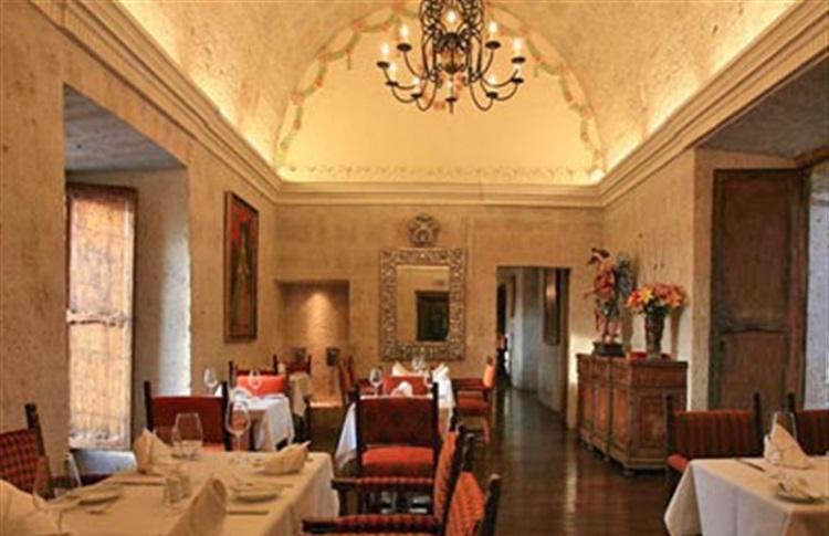 Hotel casa andina premium arequipa arequipa peru peru for Hotel casa andina arequipa