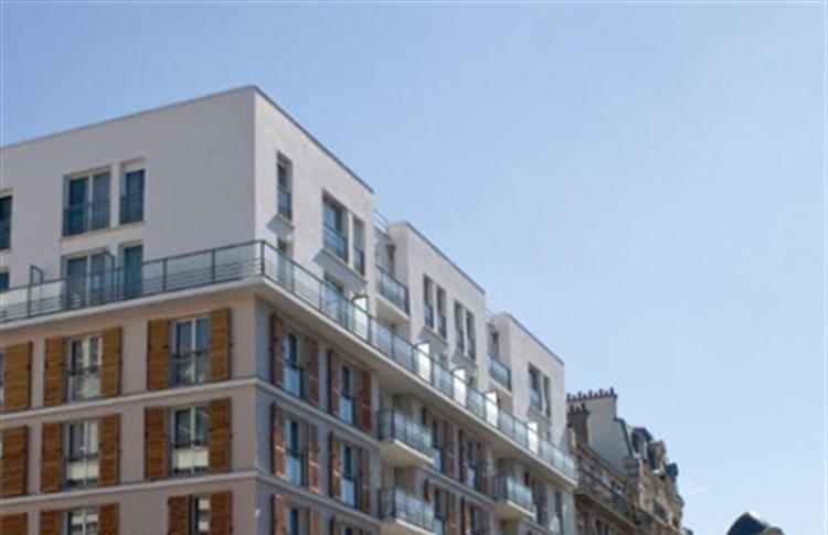Hotel appart city paris clichy clichy regiunea paris franta for Appart hotel paris 5 personnes