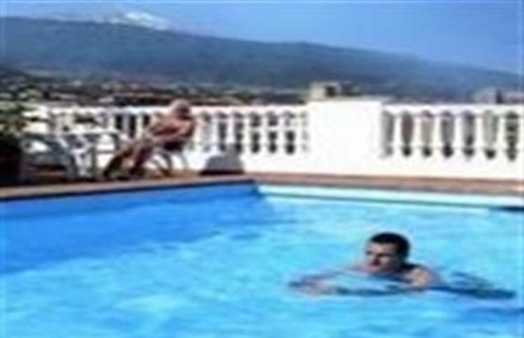 Marte Hotel Tenerife