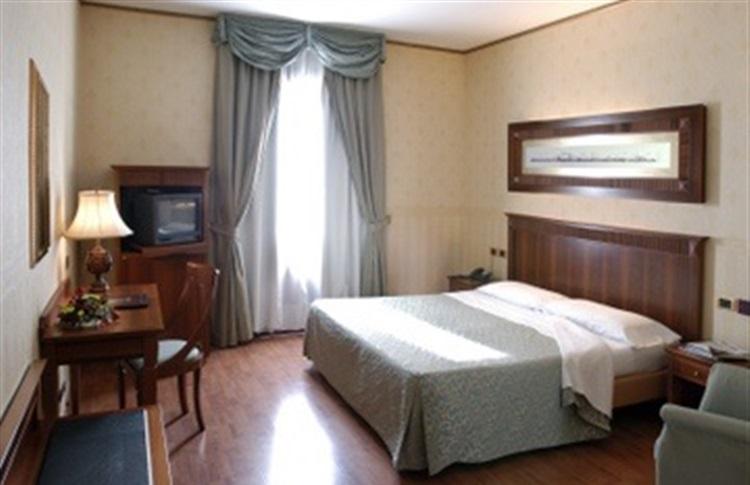Hotel Duca D Aosta Mogliano