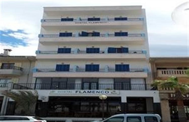 Hotel Flamenco Mallorca