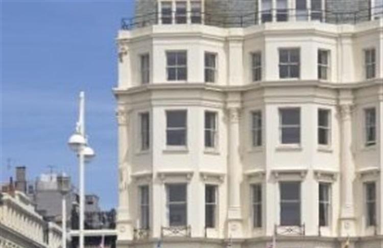 The Kings Hotel Brighton Room Number
