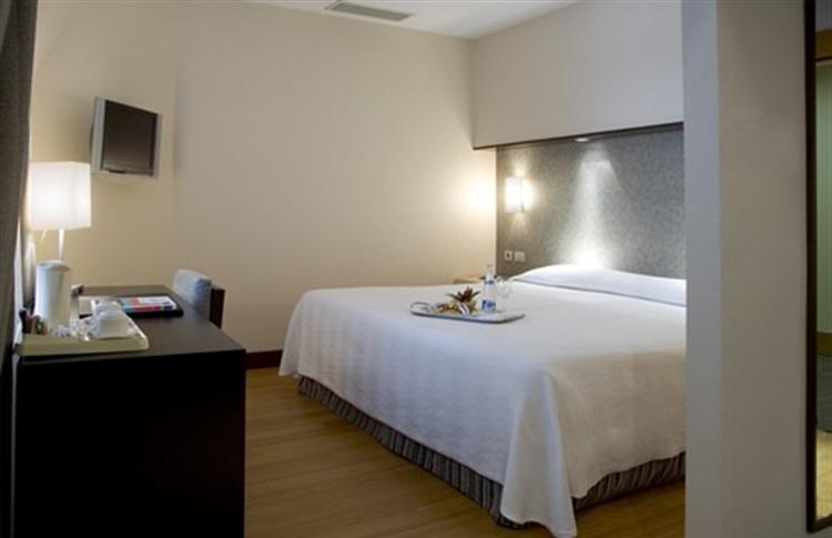 Hotel H Puerta De Alcala Madrid