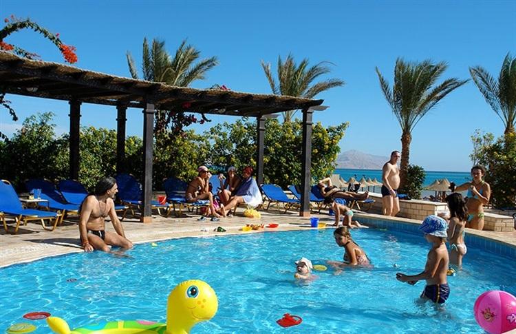 Hotel Jaz Belvedere Resort Sharm El Sheikh Egypt