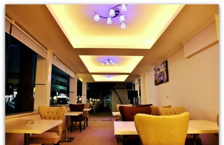Hotel Mesut Alanya, Antalya, Turcia