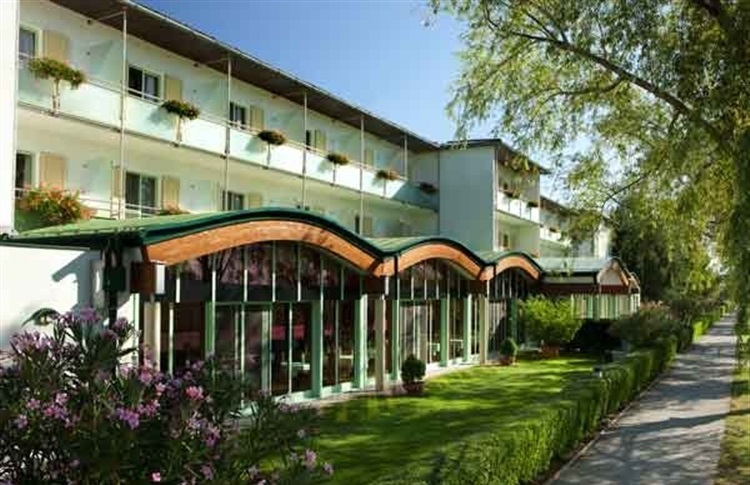 Neusiedl Am See Hotel Wende