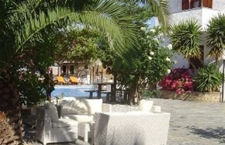 Hotel summerland holiday s resort naxos insula naxos grecia for 3 summerland terrace