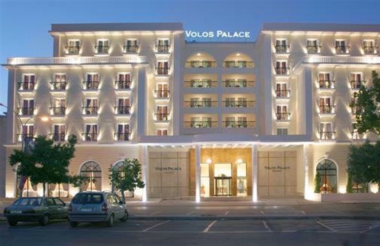 Hotel Volos Palace