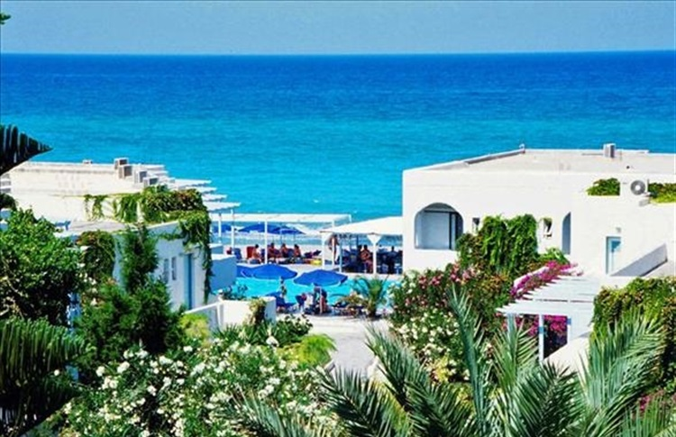 Adele Beach Hotel Rethymnon