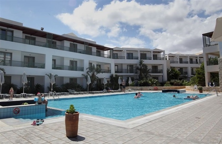Hotel Nana Beach Crete Booking