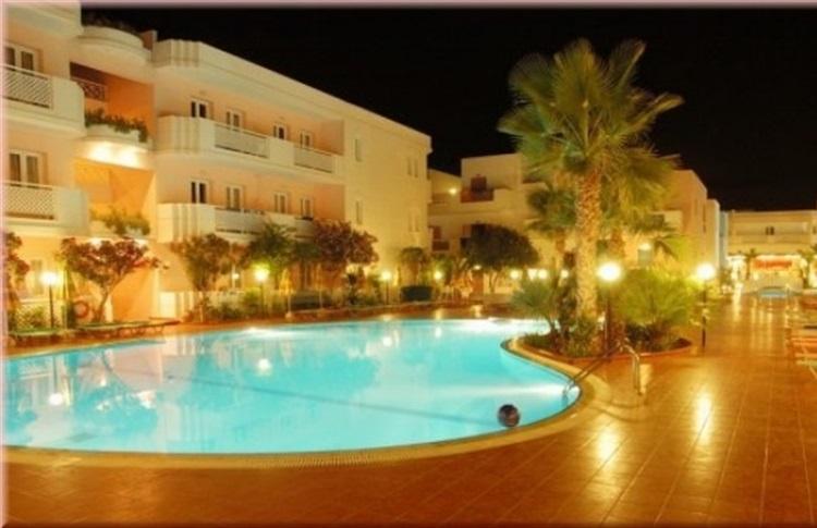 Magda Hotel Crete Booking