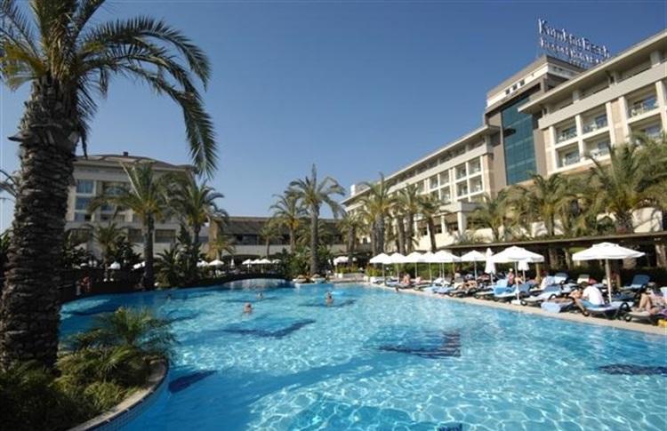 Hotel Kumkoy Beach