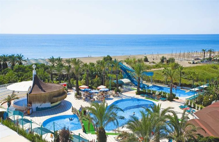 Hotel Aydinbey Famous Resort Antalya Belek