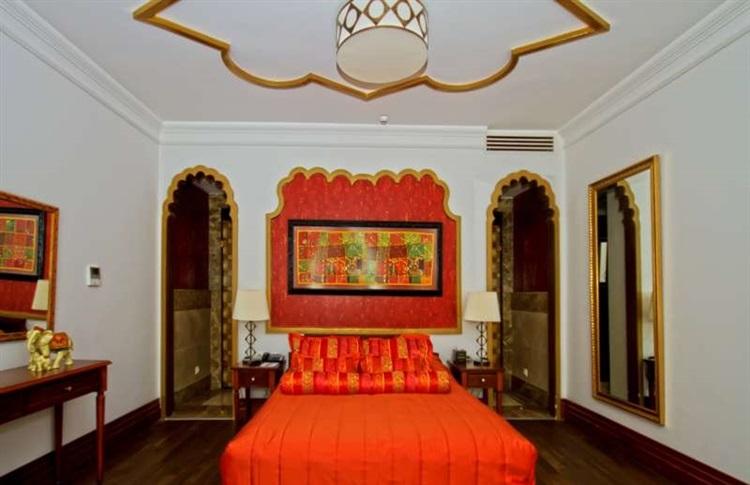 ... Sianji Well Being Resort ex Gardens of Babylon Bodrum ... 3c8f5c03b353