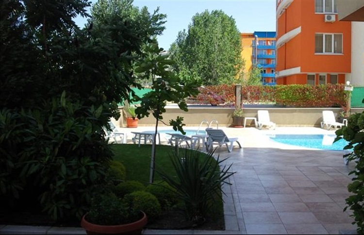 Self Catering Apartments Next To Beach In Bugaria