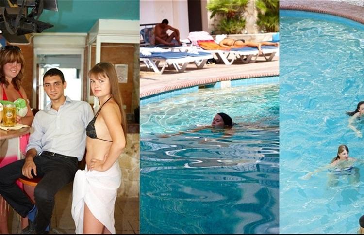 Hotel Grand Victoria Mare