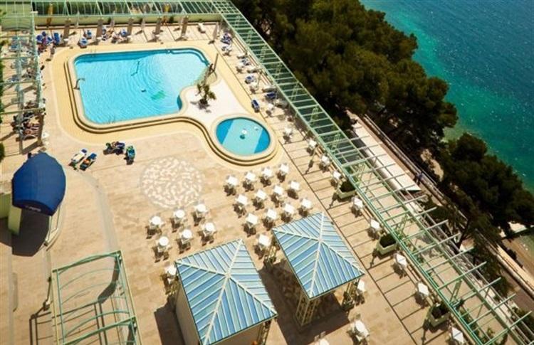 Hotel Restaurant Dalmacija