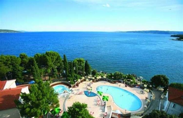 Booking Com Hotel Drazica Krk