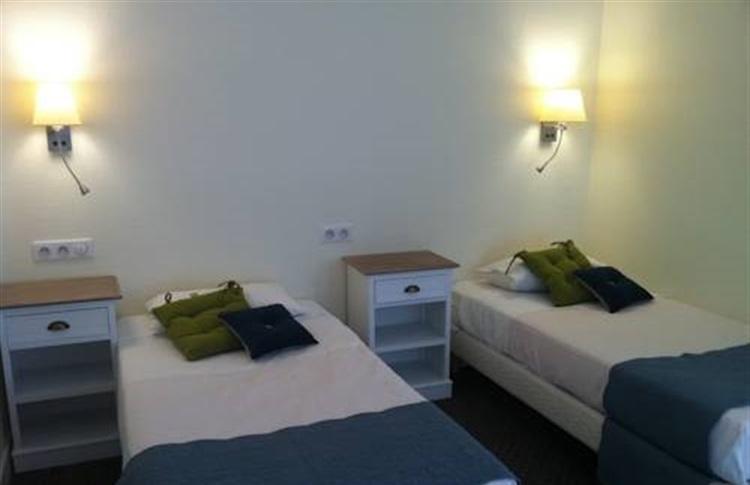 Thb Citotel Hotel Louise De Savoie Ex Hotel Le Savoie In Blois