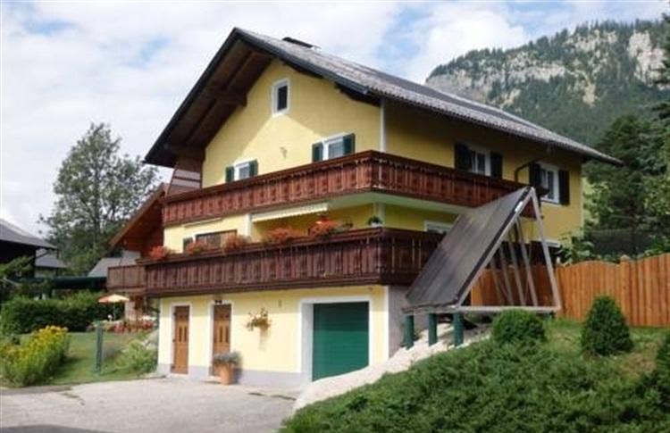 apartments haus steinbock tauplitz stiria austria. Black Bedroom Furniture Sets. Home Design Ideas