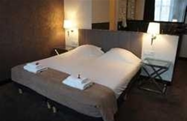 book at grand hotel alkmaar alkmaar netherlands netherlands. Black Bedroom Furniture Sets. Home Design Ideas